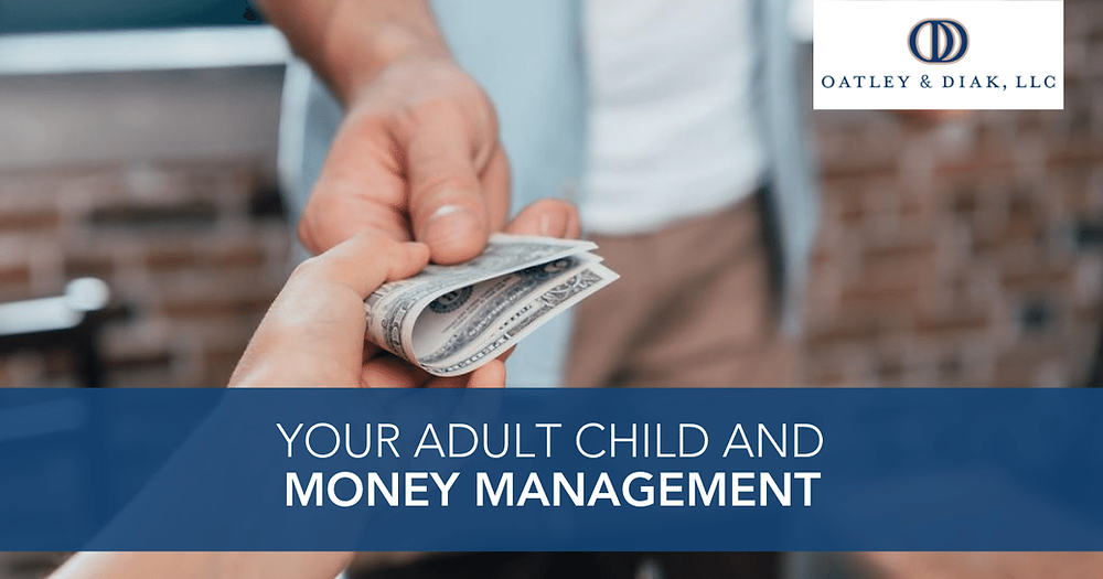 Your Adult Child and Money Management