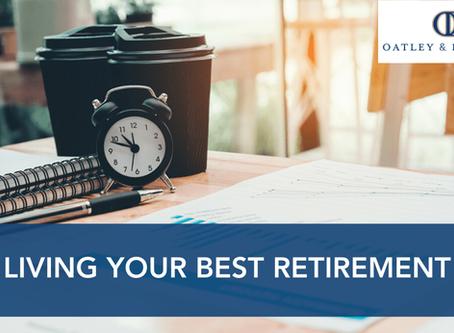 Living Your Best Retirement