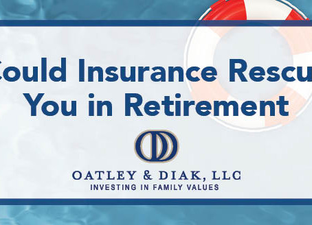 Could Insurance Rescue You in Retirement?