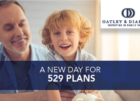 A New Day for 529 Plans
