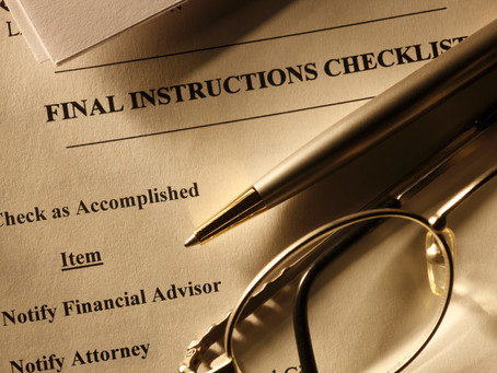 Beneficiary of a Trust? What You Need to Know