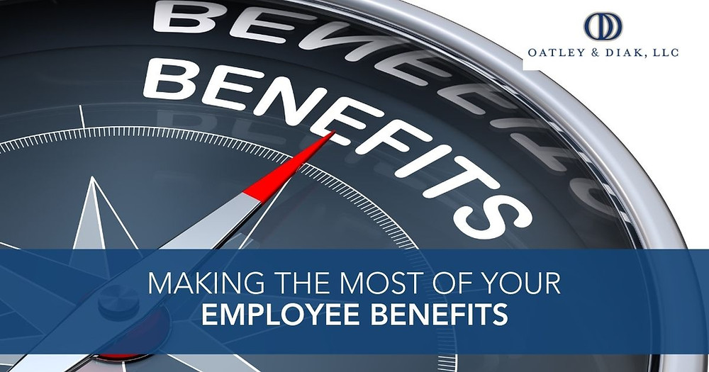 Making the Most of Your Employee Benefits