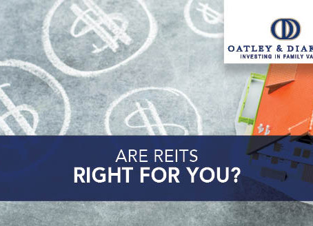 Are REITs Right for You?