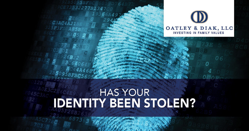 Has Your Identity Been Stolen?