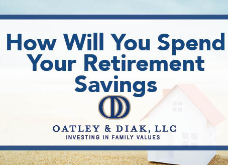 How Will You Spend Your Retirement Savings?