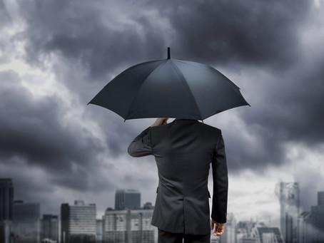 Fear Must Not Inhibit a Financial Strategy