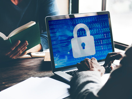 Protecting Yourself Against Cyberattacks