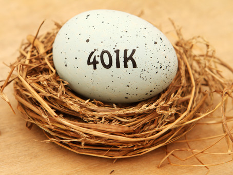 When Changing Jobs, It Pays to Keep Track of Your 401(k)