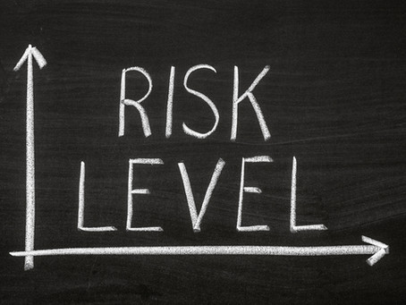 When More Risk Equals Less Risk