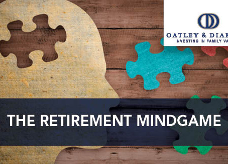 The Retirement Mindgame