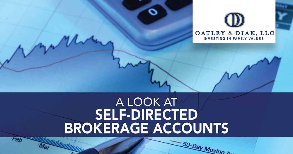 Self-Directed Brokerage Accounts