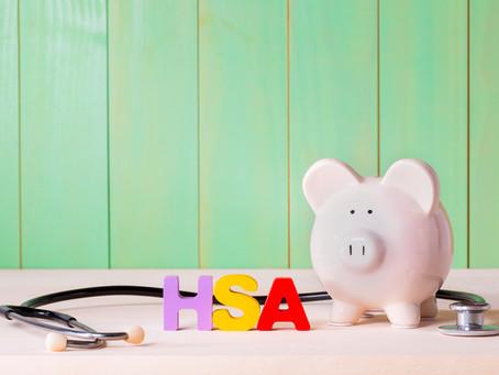 The Advantages of HSAs