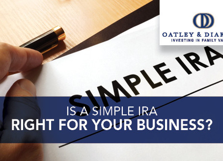 Is a SIMPLE IRA Right for Your Business?