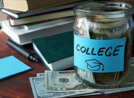 Consider Prepaid Tuition Plans for College Savings