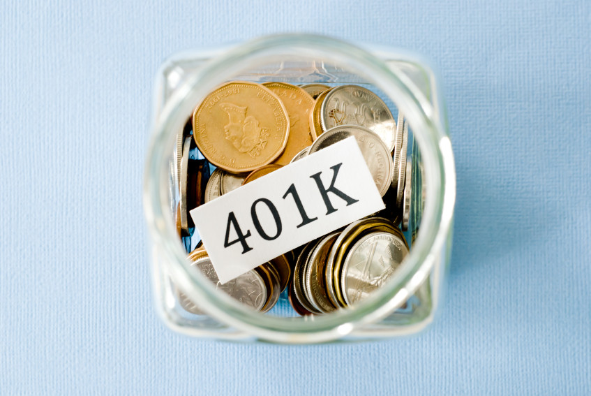 Make the Most of Your 401k