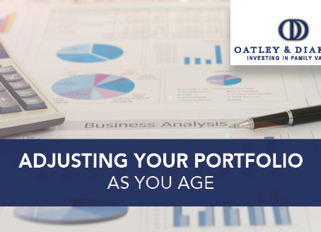 Adjusting Your Portfolio as You Age