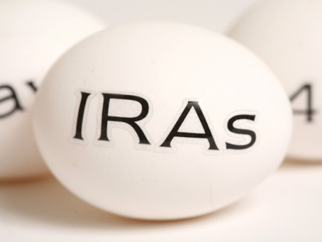 What Is A Custodial IRA?