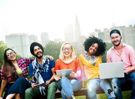"""Millennials: The """"Slow and Steady"""" Generation of Investors"""