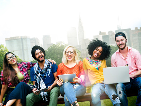 "Millennials: The ""Slow and Steady"" Generation of Investors"