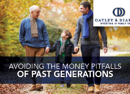 Avoiding the Money Pitfalls of Past Generations