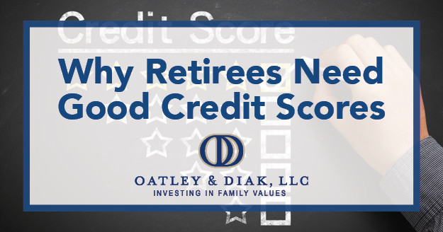 We spend much of our adult lives working, borrowing, and buying. A good credit score is our ally along the way.