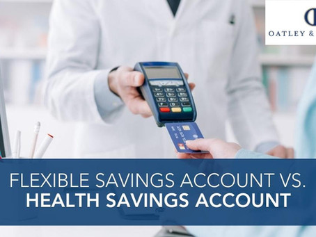 Flexible Savings Account vs. Health Savings Account