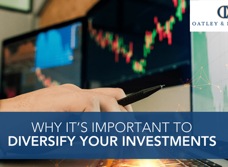 Why It's Important to Diversify Your Investments