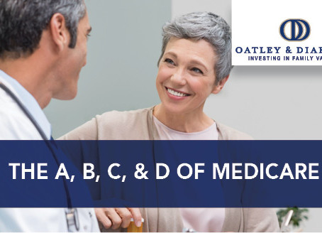 The A, B, C, & D of Medicare