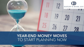 Year-End Money Moves to Start Planning Now