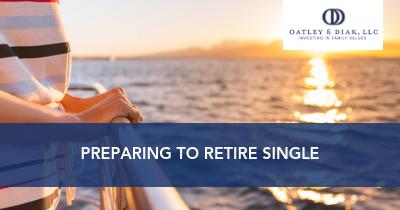 Preparing to Retire Single