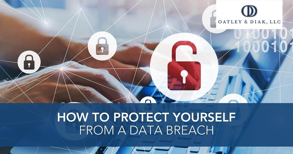How to Protect Yourself From a Data Breach