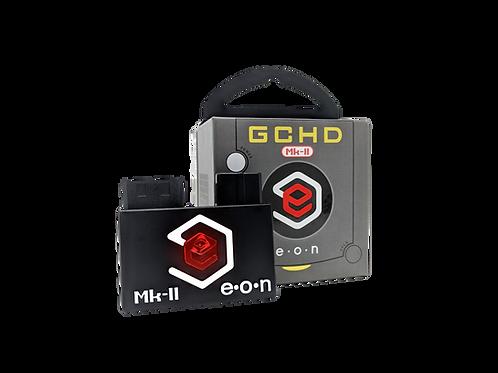 GCHD MK-II Black