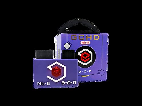 GCHD MK-II Indigo