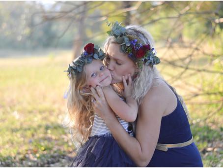 Anel Meyer Maternity