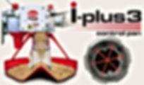 Plat de controle I-Plus3 Poulet