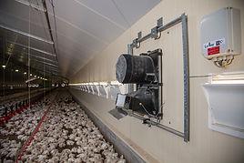 échangeur d'air récupérateur de chaleur