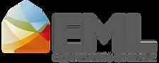 Logo de Equipement E.M.L.Inc.