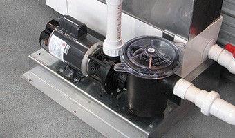ventilation cooling pad ventilateur