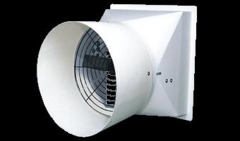 Ventilateur Cumberland ventilation fan
