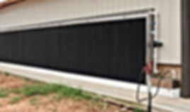 ventilation - cooling pad ventilateur