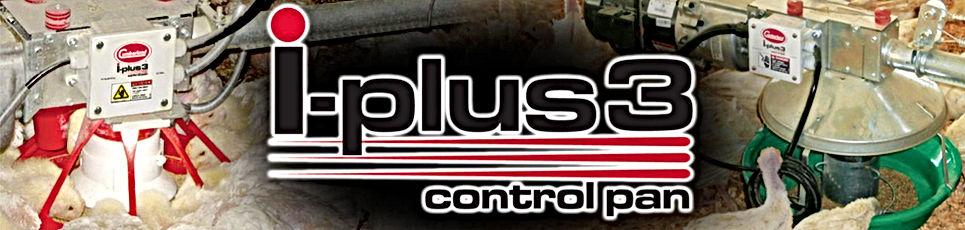 Plat de controle I-Plus3