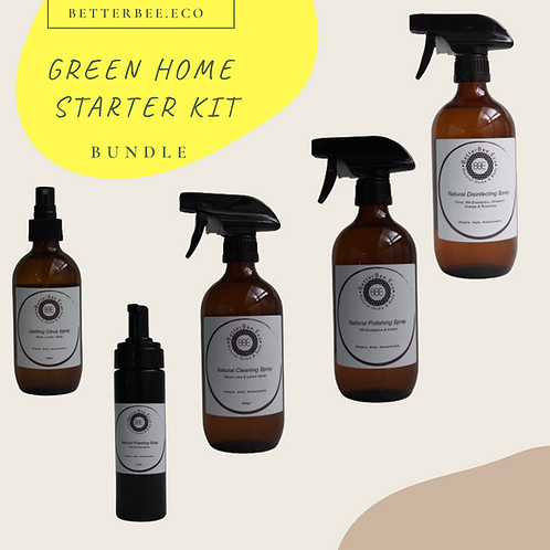 Green Home Starter Kit