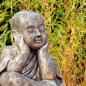 Sagesse & Méditation, antidotes à la déprime ?