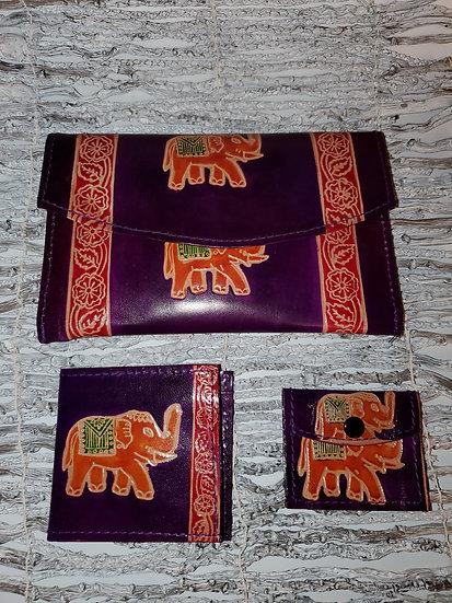Elephant Goals