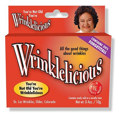 Wrinkleicious