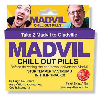 Madvill