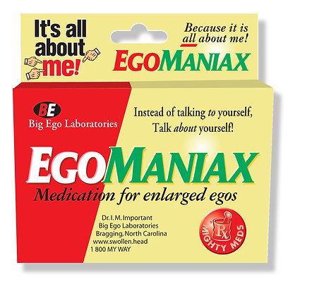 Egomaniax