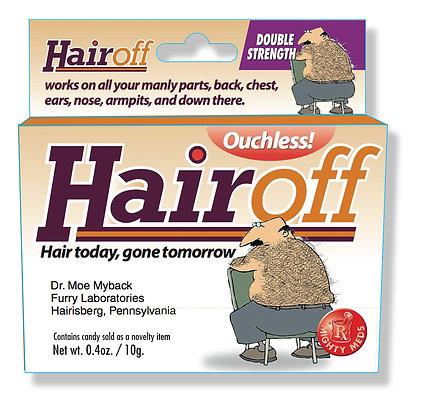 Hair Off