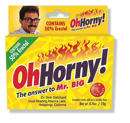 Oh Horny