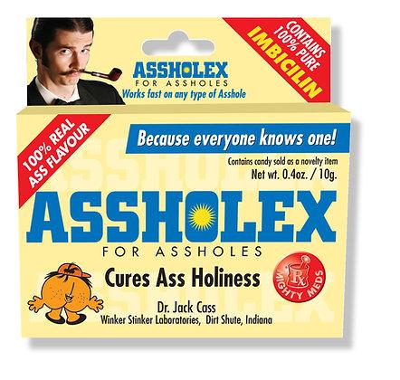Assholex